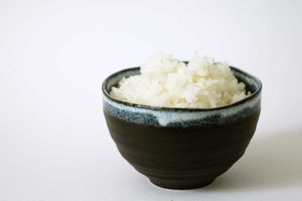 Japanischen Reis kochen – Schritt für Schritt