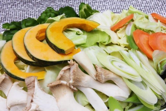 Teppanyaki ist ideal, um gesund und fettarm zu kochen.