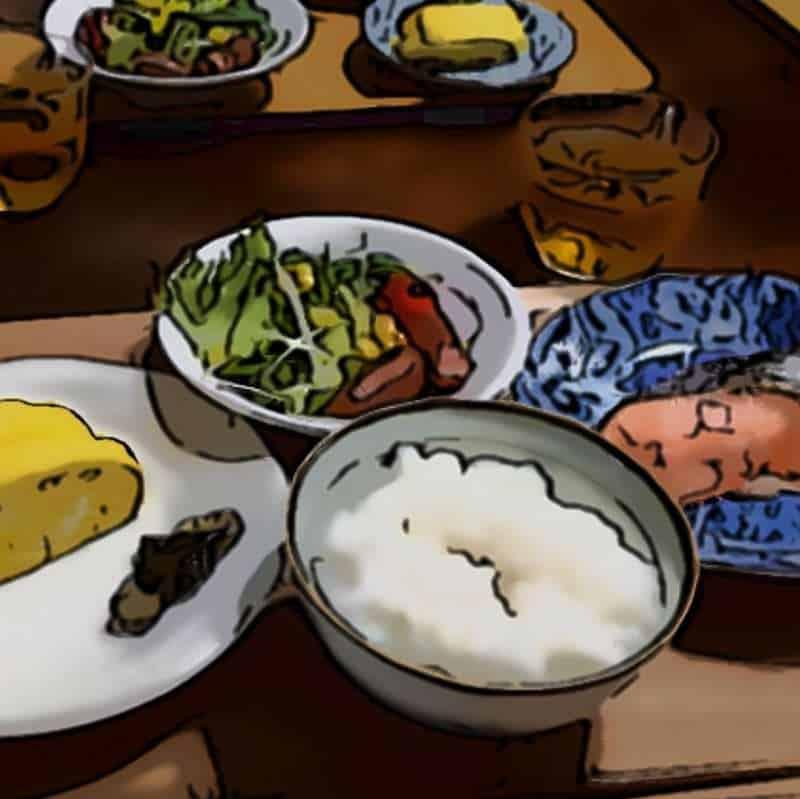 Japanische Küche – Überblick [7 Fragen und Antworten]