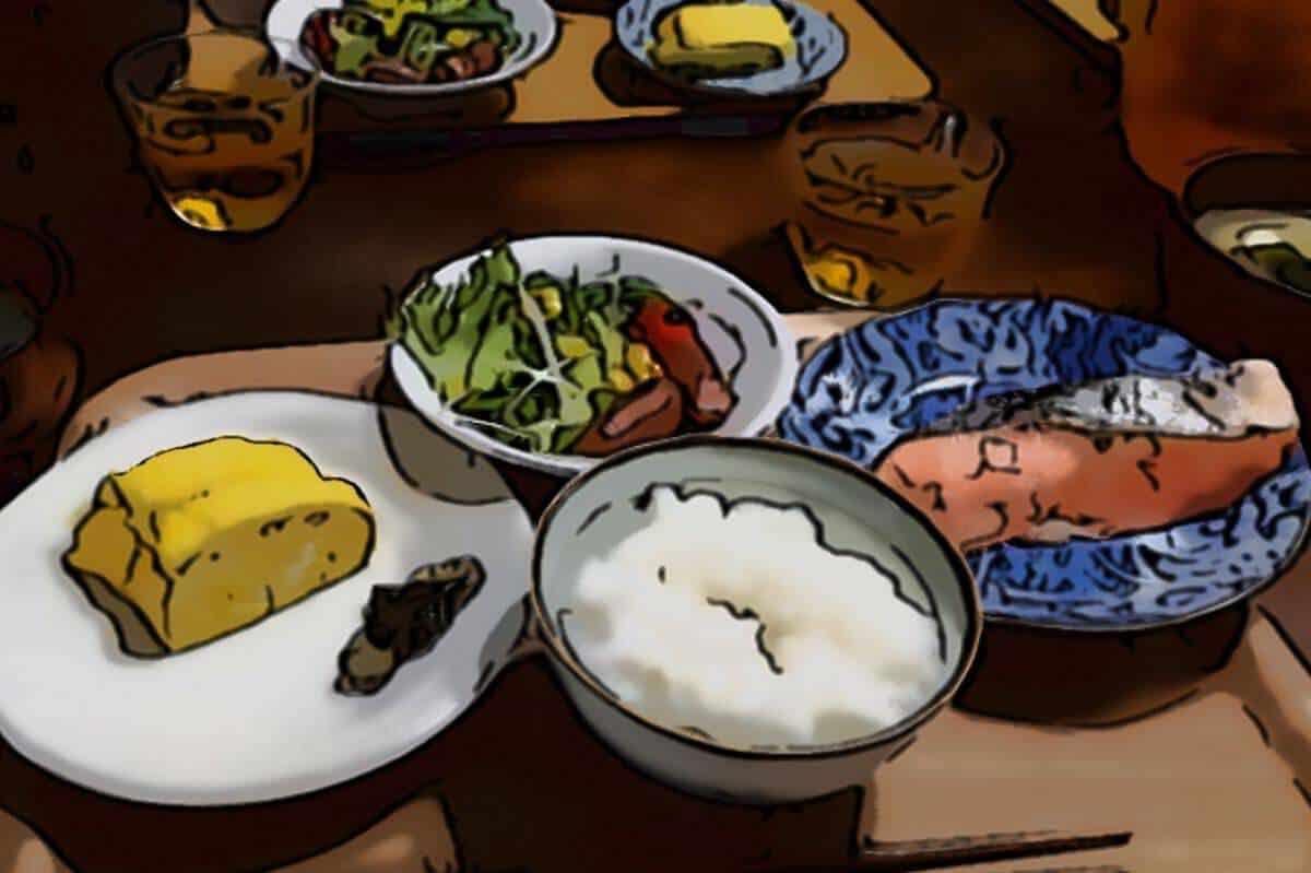 Japanische Küche – Überblick [7 Fragen und Antworten] - 1mal1japan.de