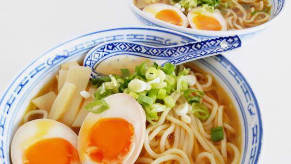 Vegetarische-Shoyu-Ramen