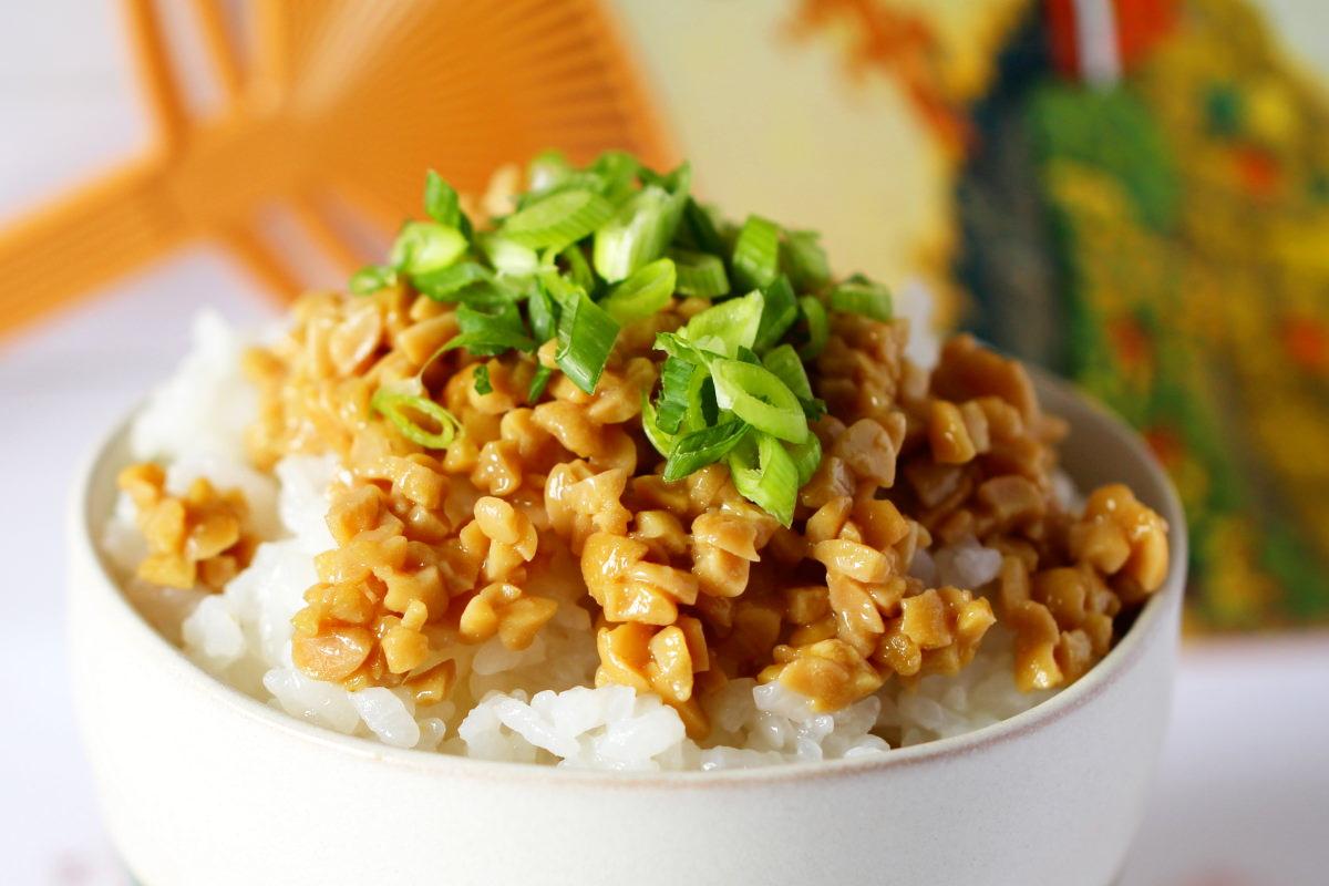 Natto Titelbild