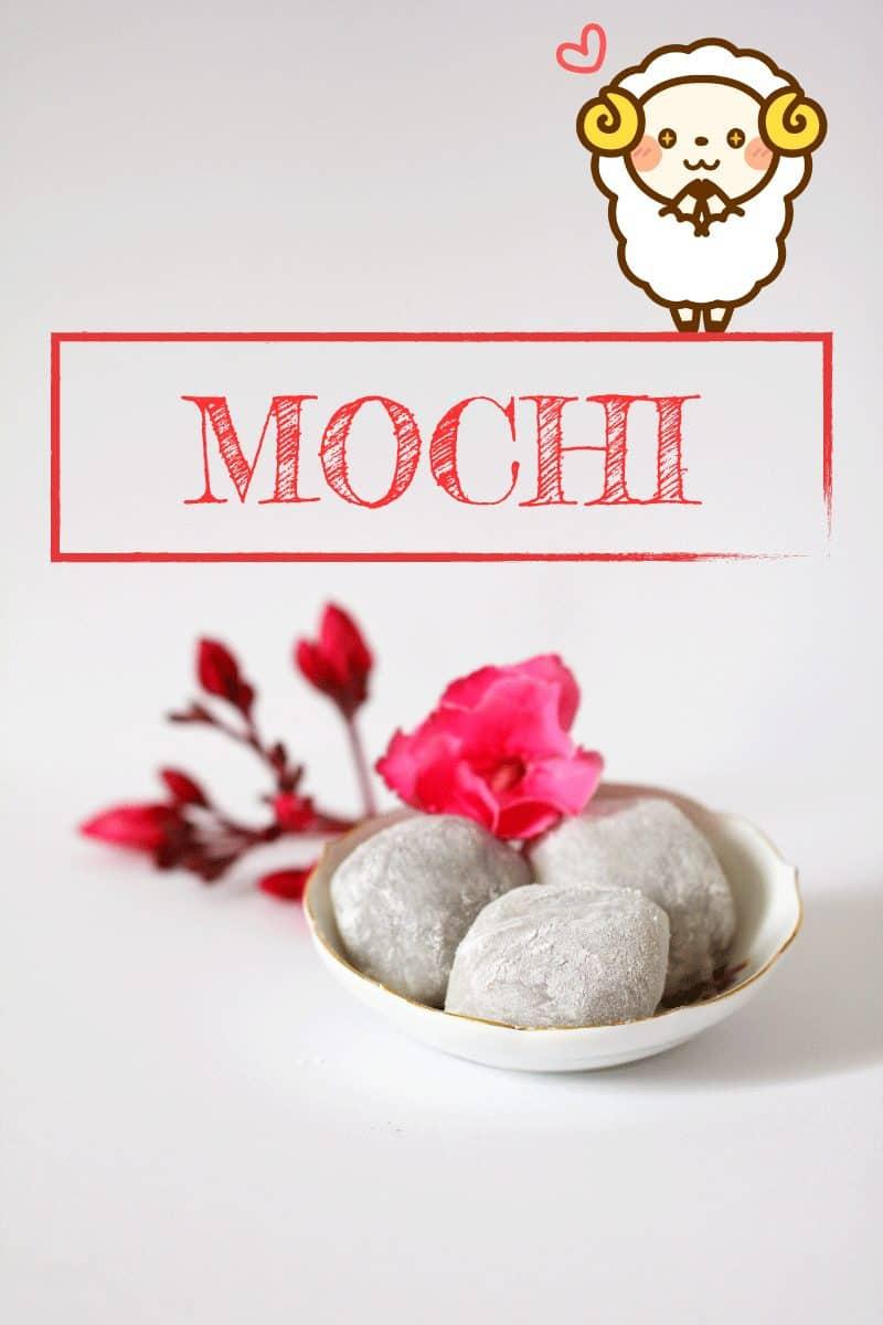 Mochi Titelbild