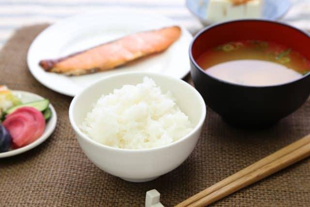 Japanische Menüs orientieren sich idealerweise an den fünf einfachen Prinzipien.