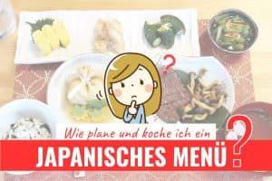 Japanisch kochen_Titelbild