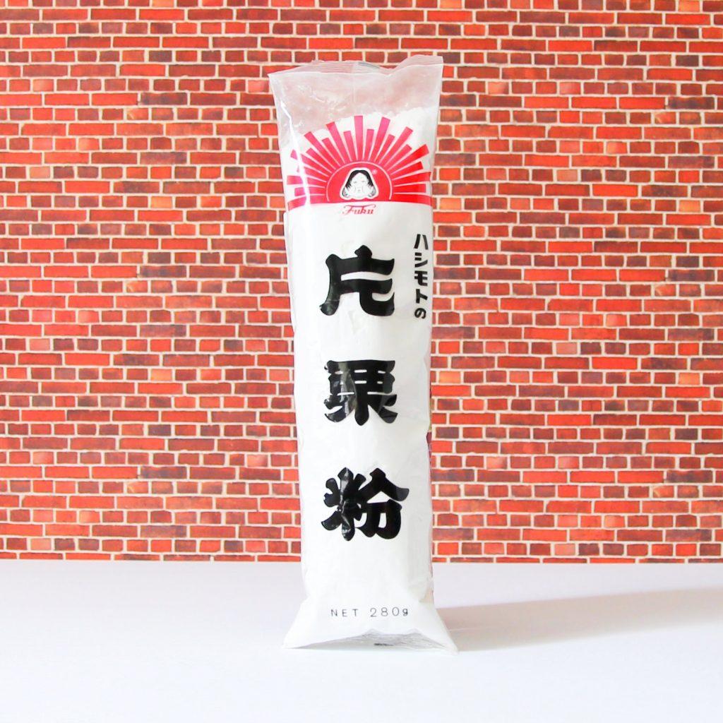 Katakuriko (Kartoffelstärke) von Fuku.