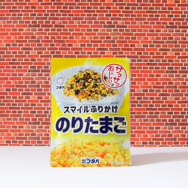 Furikake (Tamago) von Smile.