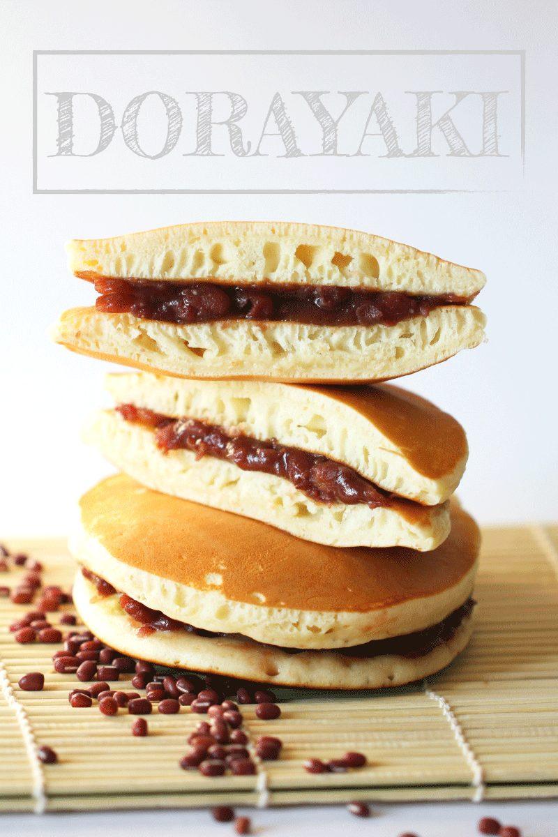 Dorayaki Titelbild