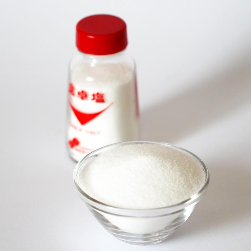 Tare Salz