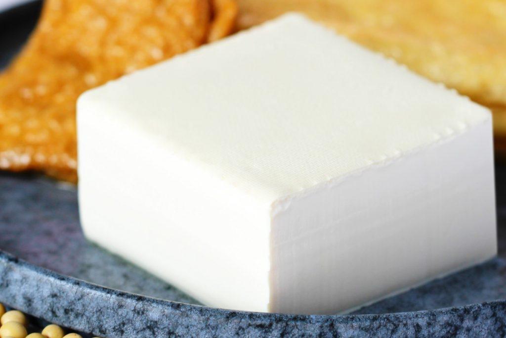 Tofu Titelbild