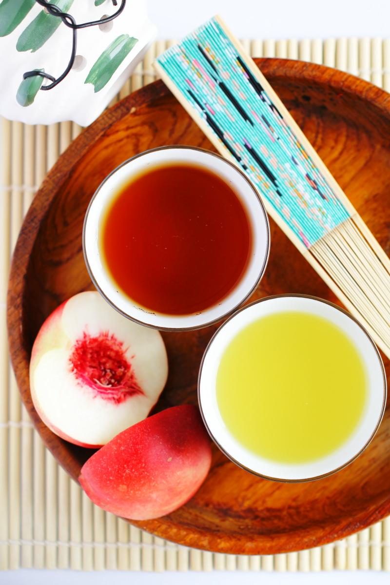 Japanischer Tee Einstiegsbild