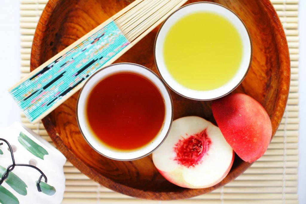 Japanischer Tee Titelbild