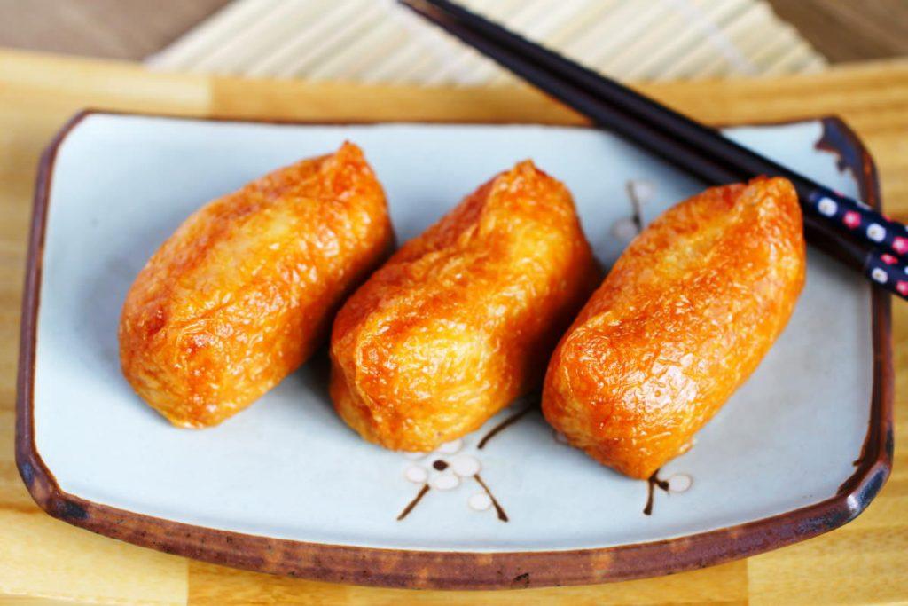 Inari Sushi Titelbild