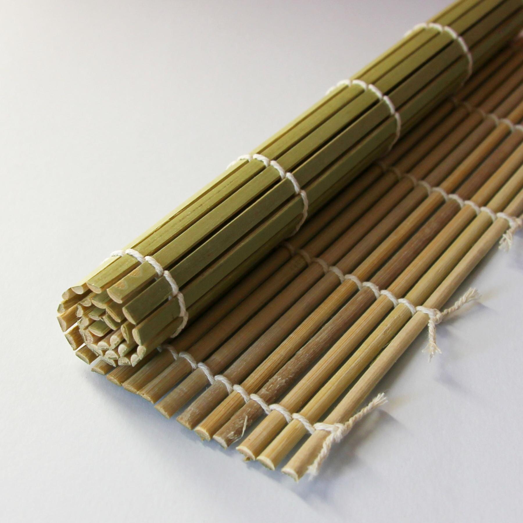 Suhimatte Bambusmatte fuer Sushi