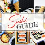 Sushi Titelbild