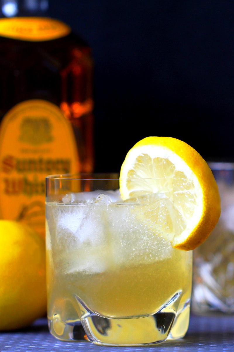 Whiskey Sour Rezeptbild