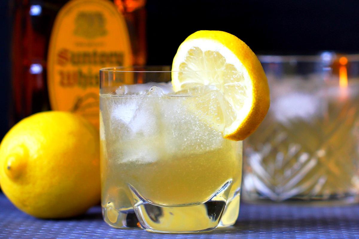 Whiskey Sour Titelbild