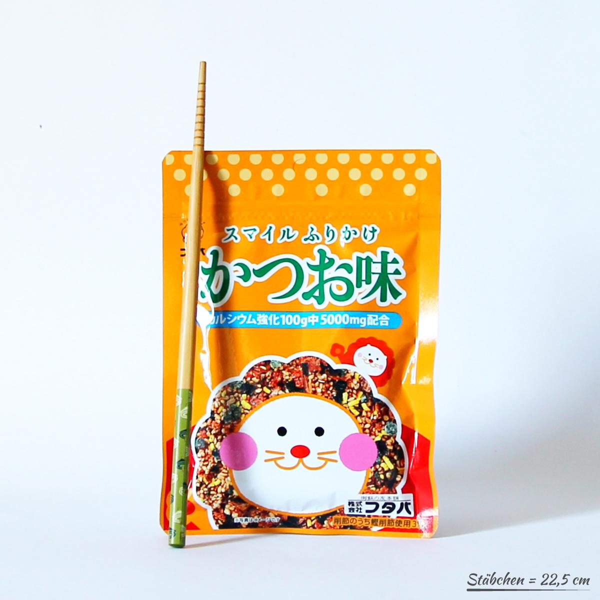 Furikake 40g (Gewürz für Reis), SMILE