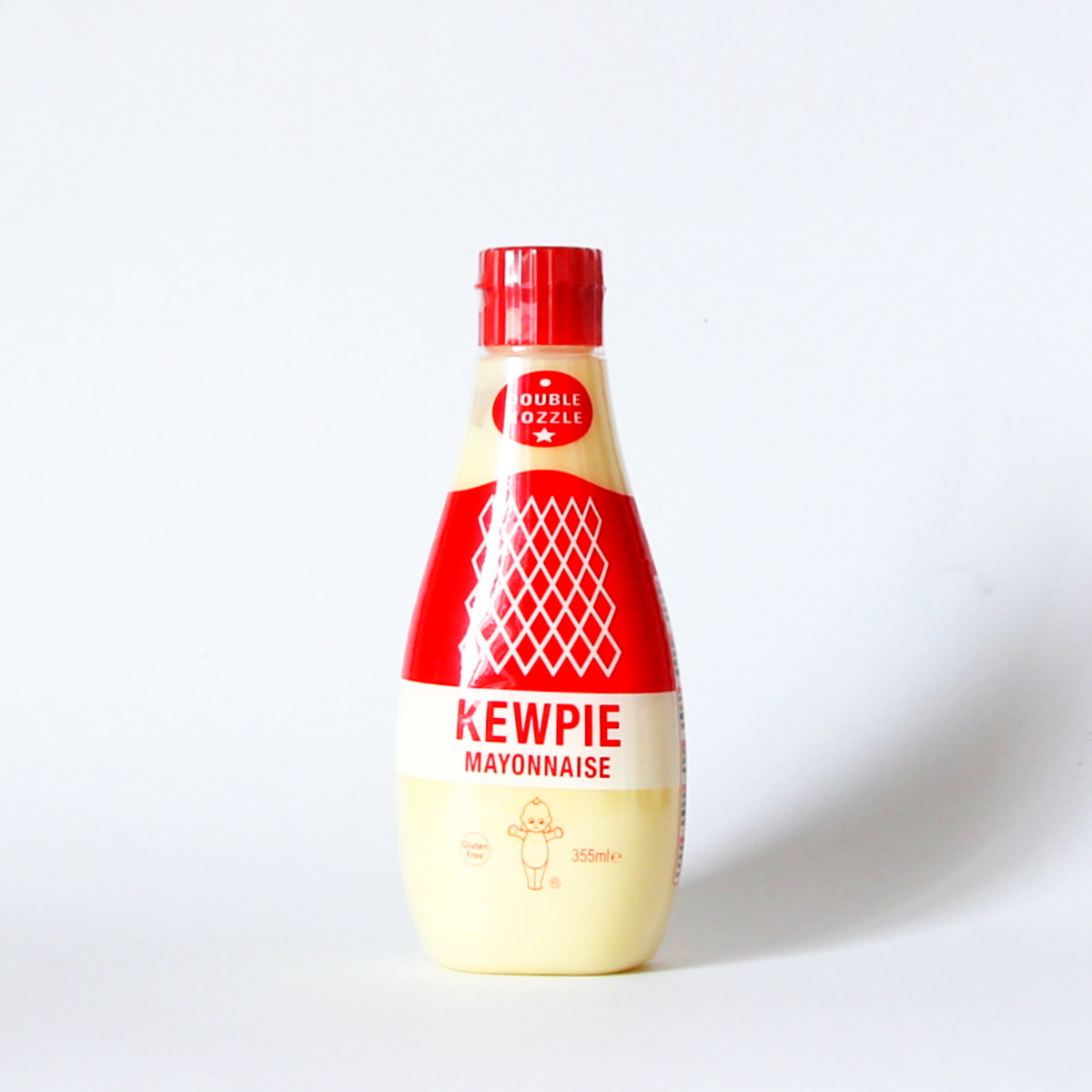 Mayonnaise 200g (japanische Mayonnaise), KEWPIE