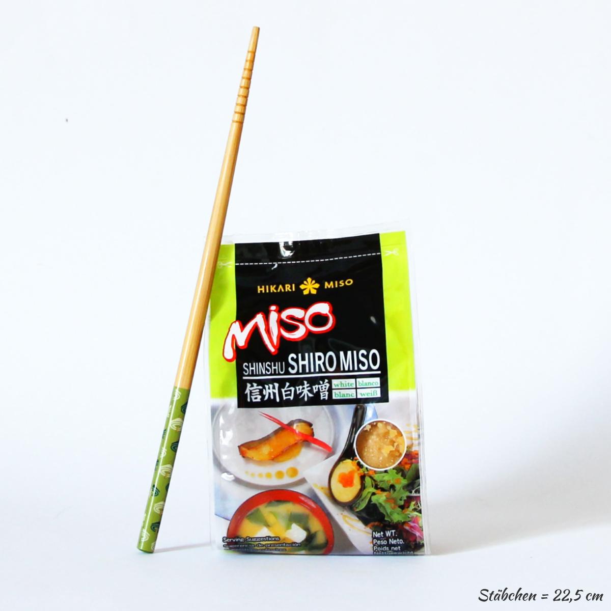 Miso Paste Shiro 350g (helle Würzpaste aus Sojabohnen), HIKARI