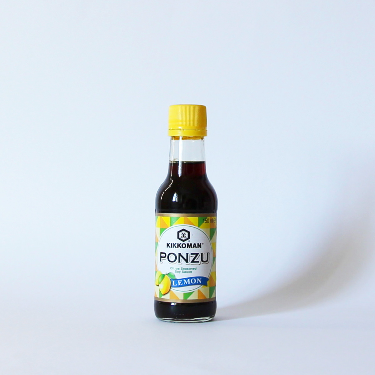 Ponzu 150ml (Würzsauce mit Sojasauce & Zitrone), KIKKOMAN
