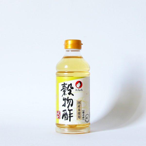 Reisessig 500ml (Kokumotsu Su), OTAFUKU
