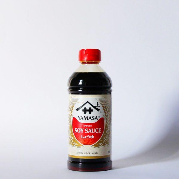 Shoyu 500ml (Sojasauce), YAMASA