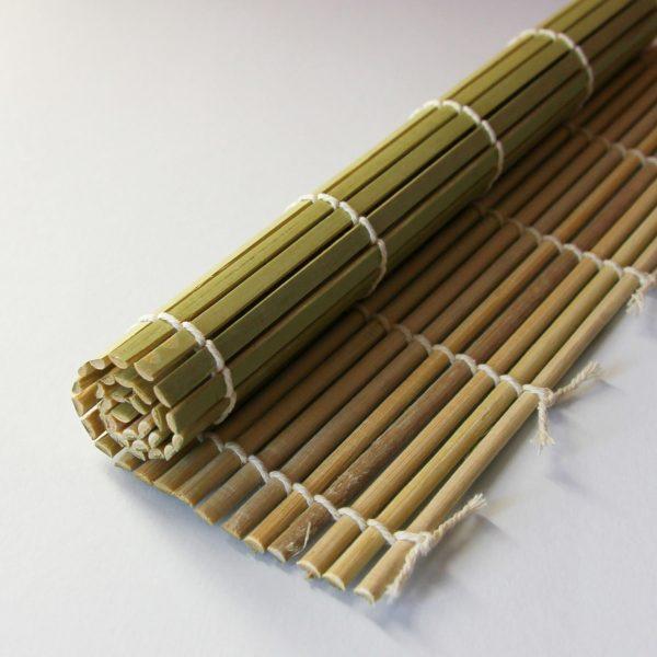 Sushimatte 1 Stück (Bambusmatte für Sushi), MARAFUJI
