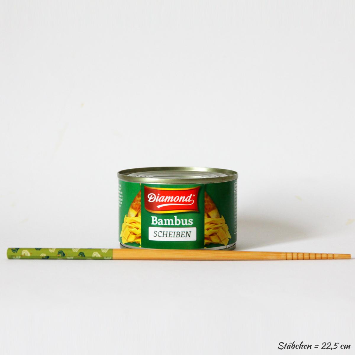 Bambusscheiben 227g (Bambus in Scheiben), DIAMOND