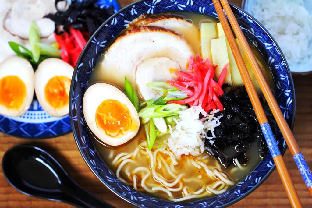 Hakata Ramen Titelbild