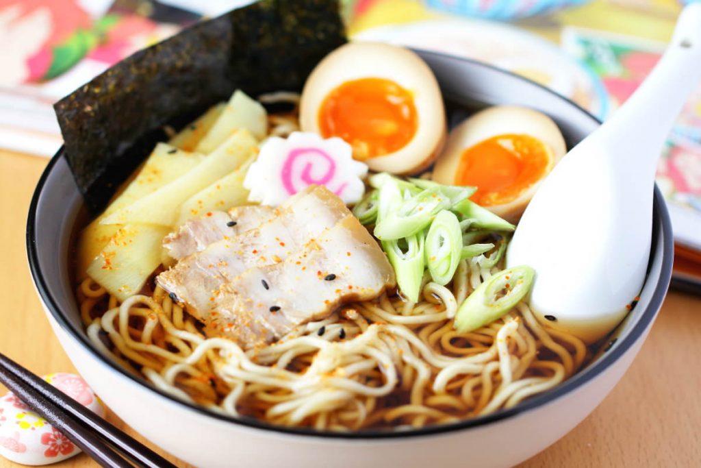 Tokyo Ramen Titelbild